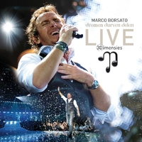 Dromen Durven Delen: 3Dimensies Live (DVD+2CD)-DVD+CD