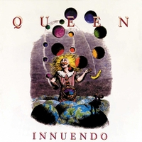 Innuendo (2011 Remaster)-Queen-CD