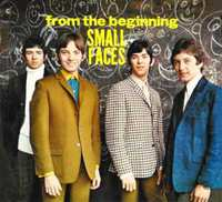 From The Beginning (Deluxe Edition)-Small Faces-CD