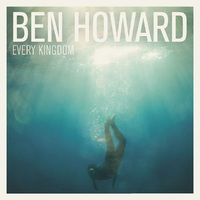 Every Kingdom-Ben Howard-LP