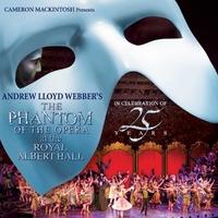 The Phantom Of The Opera At The Royal Albert Hall-Andrew Lloyd Webber-CD
