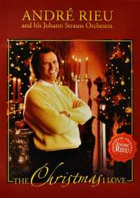 Andre Rieu - The Christmas I Love-DVD