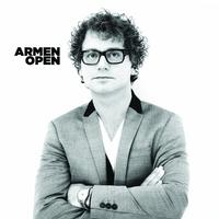 Armen Open Incl Bonustrack-Guus Meeuwis-CD