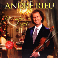 December Lights-Andre Rieu-CD