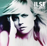 Eye Of The Hurricane-Ilse Delange-CD