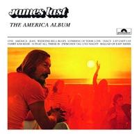 The America Album-James Last-CD