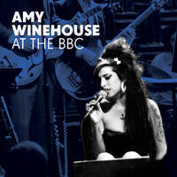 At The BBC-Amy Winehouse-CD