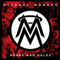 Horns And Halos-Michael Monroe-CD