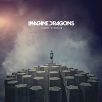 Night Visions Del.Ed.)-Imagine Dragons-CD