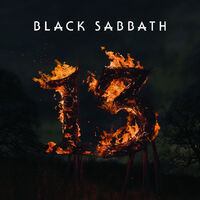 13-Black Sabbath-CD