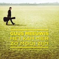 Het Kan Hier Zo Mooi Zijn-Guus Meeuwis-CD