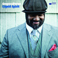 Liquid Spirit-Gregory Porter-CD