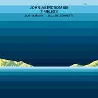 Timeless (Vinyl)-John Abercrombie-LP