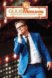 Groots Met Een Zachte G 2013 (DVD)-DVD