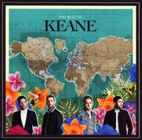 The Best Of Keane-Keane-CD