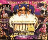 Toppers In Concert 2013-De Toppers-CD