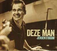 Deze Man-Jeroen van der Boom-CD