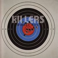 Direct Hits-The Killers-CD