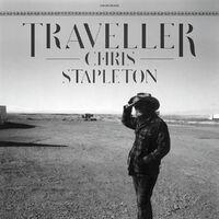Traveller-Chris Stapleton-CD