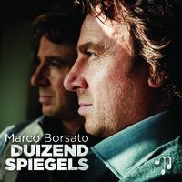 Duizend Spiegels-Marco Borsato-CD
