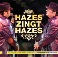 Hazes Zingt Hazes-Andre Hazes-CD