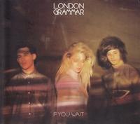 If You Wait Del.Ed.)-London Grammar-CD