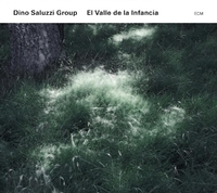 El Valle De La Infancia-Dino Saluzzi-CD