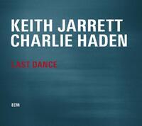 Keith Jarrett & Charlie Haden - Last Dance CD-Charlie Haden, Keith Jarrett-CD