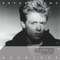 Reckless (Deluxe Edition)-Bryan Adams-CD