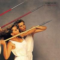 Flesh And Blood-Roxy Music-LP