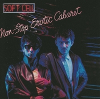 Non-Stop Erotic Cabaret 180GR+Down-Soft Cell-LP