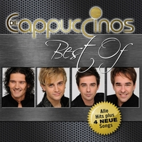 Best Of-Die Cappuccinos-CD