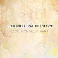 Stanze-Ludovico Einaudi-CD