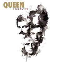 Queen Forever-Queen-CD