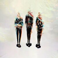 III-Take That-CD