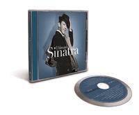 Ultimate Sinatra-Frank Sinatra-CD