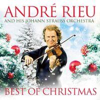 Best Of Christmas-Andre Rieu, Johann Strauss Orchestra-CD