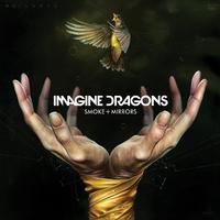 Smoke + Mirrors-Imagine Dragons-CD