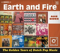 The Golden Years Of Dutch Pop Music: Earth & Fire-Earth & Fire-CD