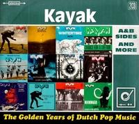 The Golden Years Of Dutch Pop Music: Kayak-Kayak-CD