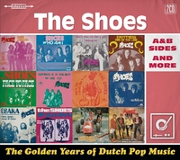 The Golden Years Of Dutch Pop Music: The Shoes-The Shoes-CD