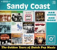 The Golden Years Of Dutch Pop Music: Sandy Coast-Sandy Coast-CD