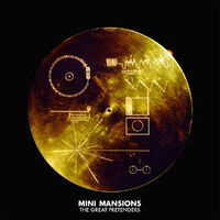 The Great Pretenders-Mini Mansions-CD
