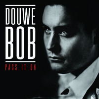 Pass It On-Douwe Bob-CD