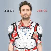 Lorenzo 2015 CC.-Jovanotti-CD