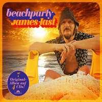 Beachparty-James Last-CD