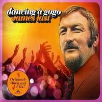 Dancing A Gogo-James Last-CD