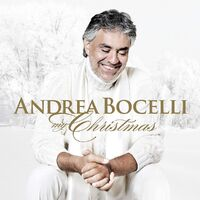 My Christmas (Remastered)-Andrea Bocelli-CD