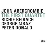 The First Quartet-John Abercrombie-CD