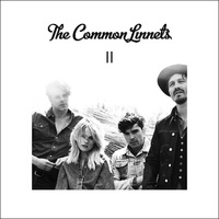 II-The Common Linnets-CD
